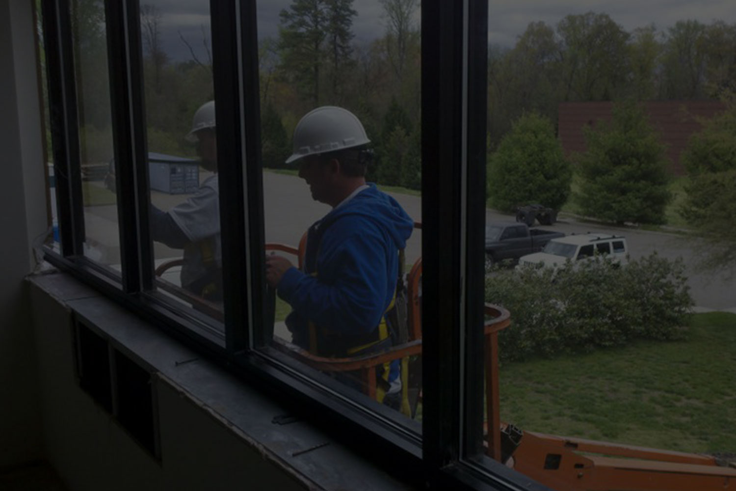 Commercial Glass Repair And Replacement Glass Unlimited